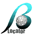 BetaLocator Full logo