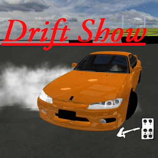 Drift Show 3D - screenshot thumbnail