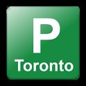 Toronto Parking icon