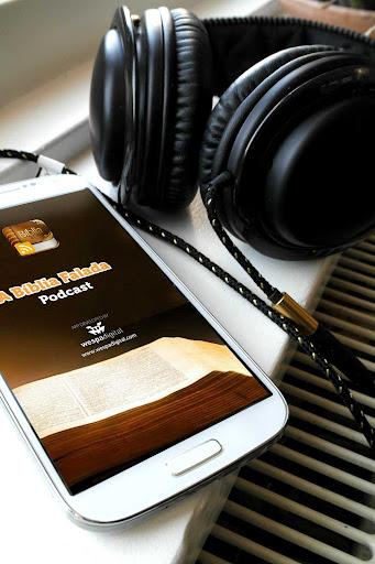 Provérbios Bíblia Falada Áudio