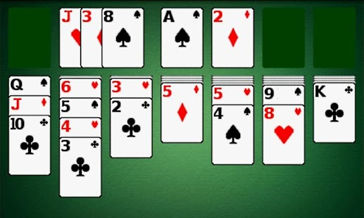 Solitaire Pack (Free) - screenshot thumbnail