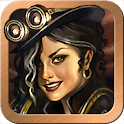 Steampunk Tarot icon