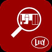 Lely T4C InHerd - System