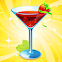 8,500+ Drink & Cocktail Recipes ... Icon