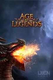 Age of Legends: Kingdoms RPG Screenshot 7