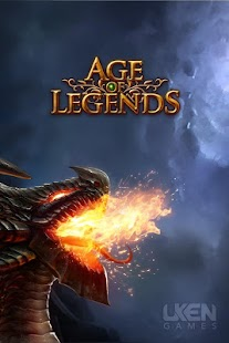 Age of Legends: Kingdoms RPG - screenshot thumbnail