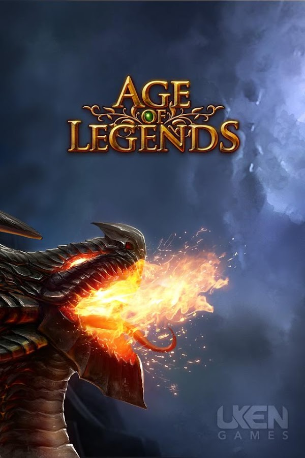 Age of Legends: Kingdoms RPG - screenshot