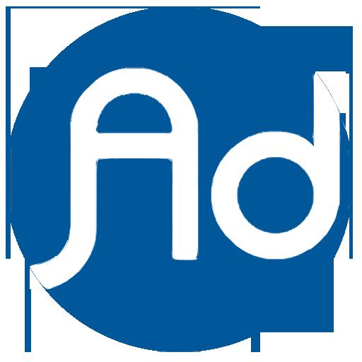 Adtual LOGO-APP點子