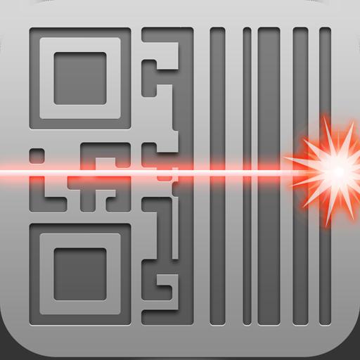 QR條碼掃描儀 LOGO-APP點子