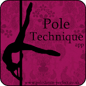 Pole Dance Technique App