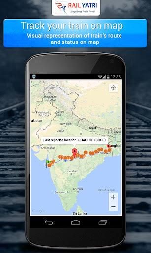 RailYatri The NextGen Rail App