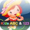 Kids ABC & 123 Songs icon