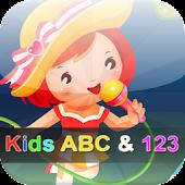 Kids ABC & 123 Songs