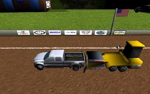 Diesel Pulling Challenge- screenshot thumbnail