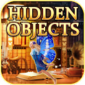 Hidden Object Mystery Guardian icon