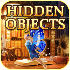 Hidden Object Mystery Guardian for PC and MAC