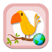 World birds
