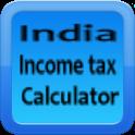 Tax Calculator India icon