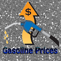 Impact of Gasoline Price logo