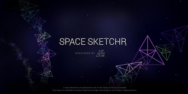Space Sketchr Screenshot 1