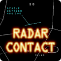 RadarContact icon