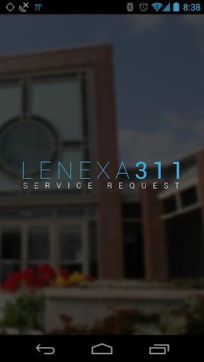 Lenexa 311