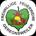 Feuerwehr Gereonsweiler icon