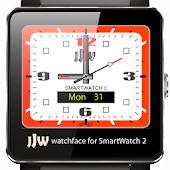 JJW Tech Watchface 2 SW2