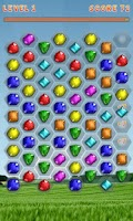 Screenshot of Hex Jewels Puzzle