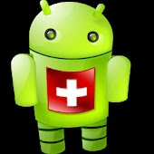 The (old) Swiss Android App