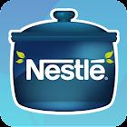 Recetas Nestle Android icon