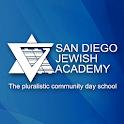 San Diego Jewish Academy icon