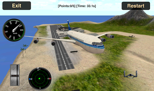 Flight-Simulator-Fly-Plane-3D