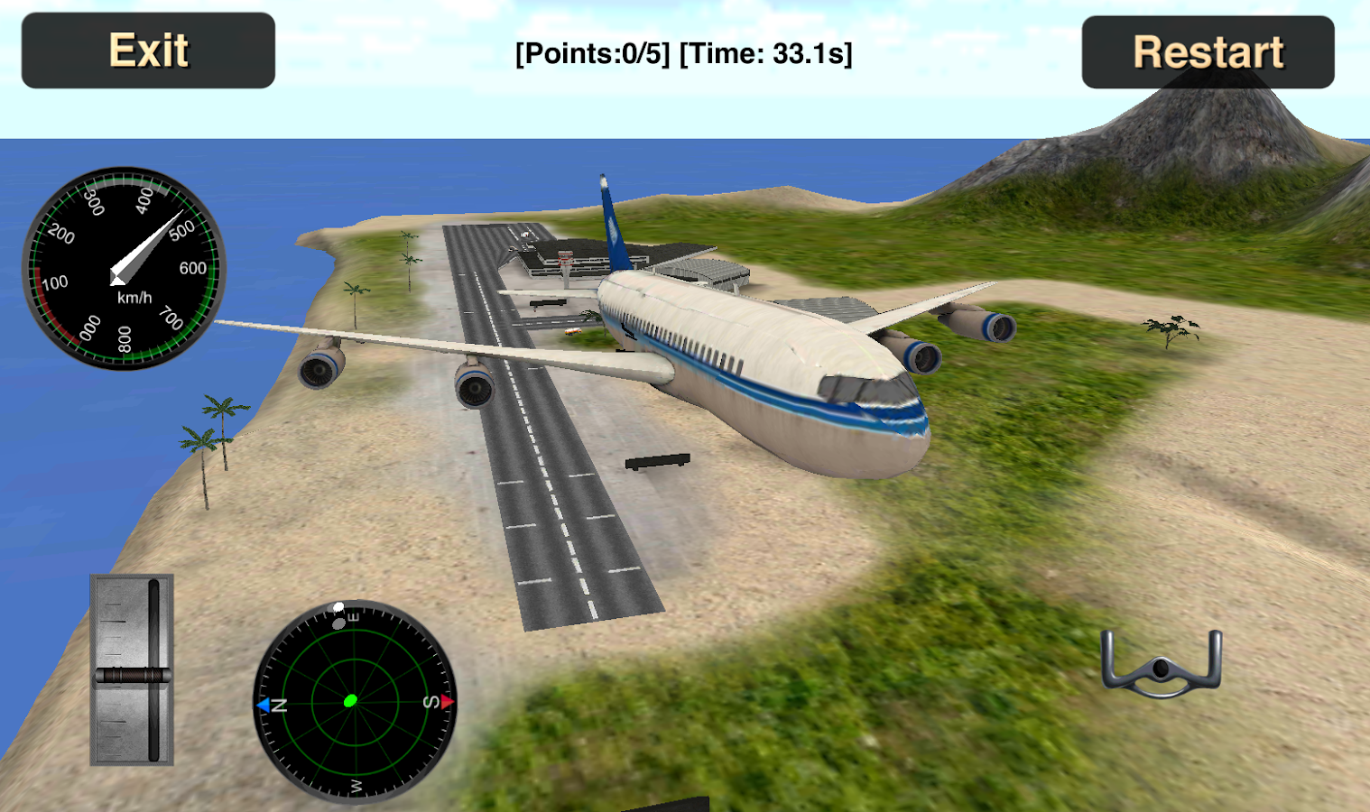 Flight-Simulator-Fly-Plane-3D 12