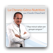 La Chrono Géno Nutrition v0.1