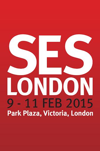 SES London 2015