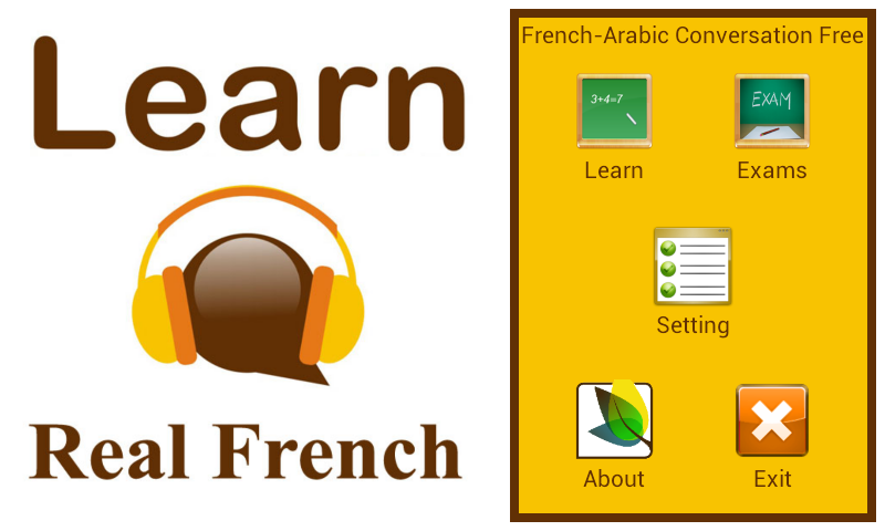 Learn conversational french online free