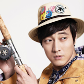 HD So Ji-sub Wallpaper