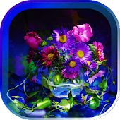 Bouquets Spring  HD LWP
