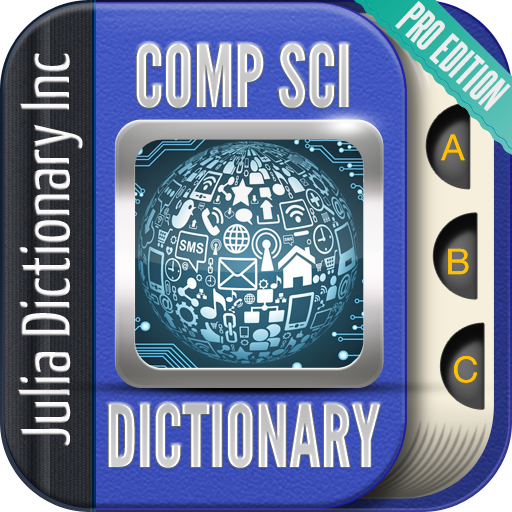 Computer Science Dict Pro