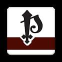 Spellbook – Pathfinder logo