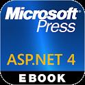 Prog Microsoft ASP.NET 4 logo