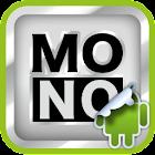 DVR:Bumper - MONO icon