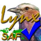 Lynx BirdTicks SAF icon