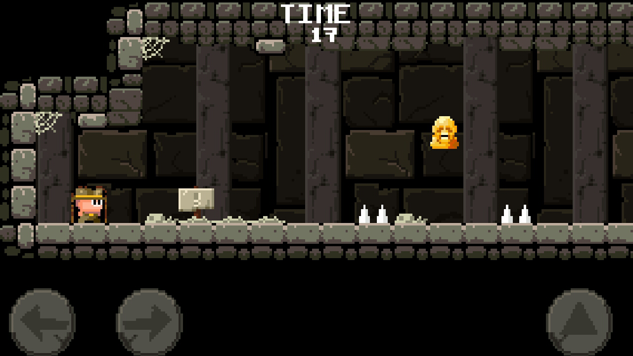 Meganoid 2 - screenshot