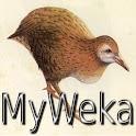 MyWeka logo