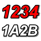 猜數字1A2B icon