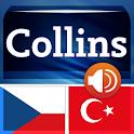 Czech<>Turkish Gem Dictionary logo