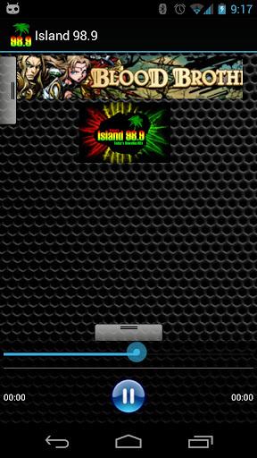 【免費音樂App】Island 98.9-APP點子