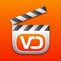 VideoDeals logo